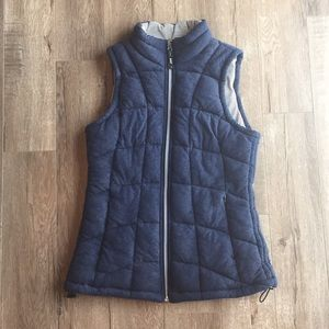 Marc New York Reversible Puffy Vest